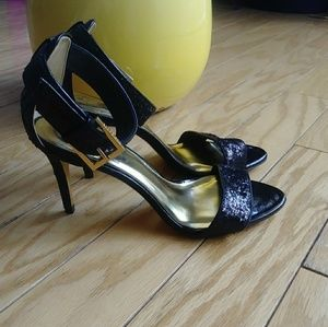 Ted Baker London heels. Black. New [222]